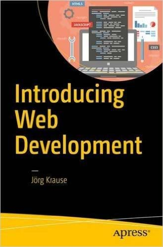 Introducing Web Development (Apress, 2017)